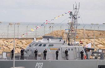 Fransa Kıbrıs'ta deniz üssü açıyor: Türk müdahalelerini de göğüsleyecek