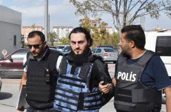 ABD'den Konya'ya gelip cinayet işledi öldürdüğü adamdan şikayetçi oldu