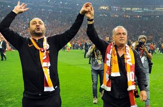Galatasaray Divan Üyesi Sami Çölgeçen'den FETÖ isyanı