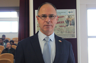 Filistin Türkiye Büyükelçisi, İHA'ya konuştu