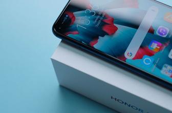 Honor 20 ve Honor 20 Pro'nun satış fiyatı belli oldu