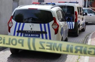 İstanbul Fatih'te kuyumcu kuryesine silahlı gasp