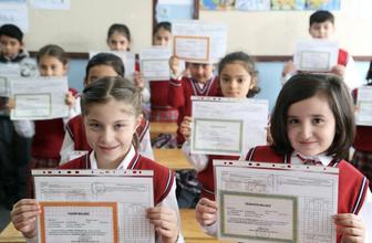 Okullar ne zaman kapanacak 2019 MEB yeni tatil düzenlemesi