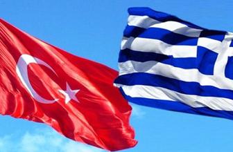 Türkiye ve Yunanistan teknik heyetleri bir araya gelecek!