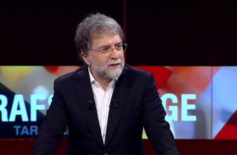 Ahmet Hakan'dan Küçükkaya'ya uyarı: Olan sana olacak