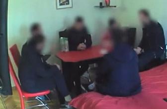 Şike görüşmesinin gizli kamera kaydı ortaya çıktı