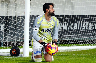Fenerbahçe'de Volkan Demirel için karar verildi