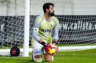Volkan Demirel'in Fenerbahçe'deki kaderi belli oldu