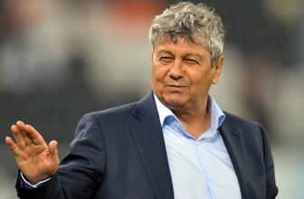 Lucescu'dan flaş Beşiktaş açıklaması