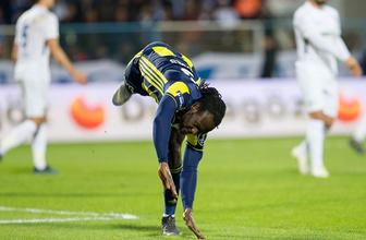 Moses Fenerbahçe'de kalacak mı?