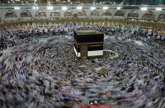 Yemen'deki Husiler Mekke'yi mi füzeyle vuracaktı! Jet hızıyla açıklama geldi