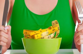 Metabolizmayı yavaşlatan bu 5 hataya kesinlikle dikkat edin