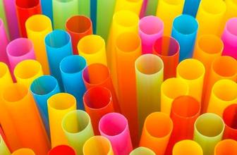 AB'den yeni plastik kararı 2021'den itibaren...