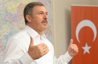 Sırrı Süreyya Önder'in yerine konuldu dendi! Selçuk Özdağ'dan açıklama