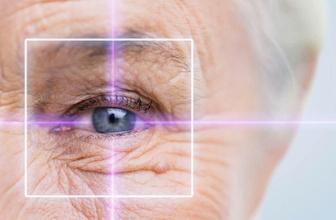 50 yaş üstü kişiler hakkında uzmanından göz uyarısı