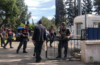 8 yıl aradan sonra bir ilk! Öcalan'ın avukatları ilk kez Gemlik'ten İmralı'ya gitti