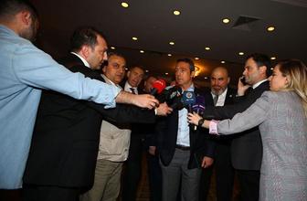 Ali Koç bombaladı: Kurgulanmış bir düzen var burada