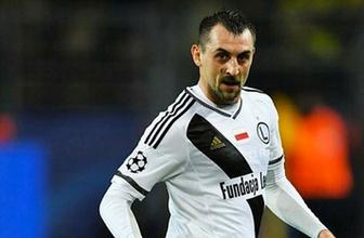 Transferin hızlı takımı Kayserispor'da Michal Kucharczyk bombası