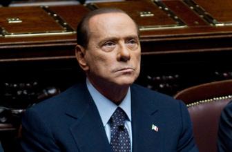 Berlusconi'den AB'ye Türkiye çağrısı yeniden kazanmalı