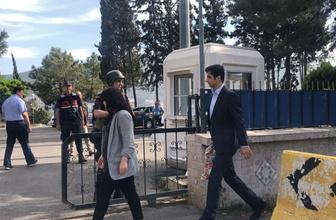 Abdullah Öcalan'ın avukatları ilk kez Gemlik'ten İmralı'ya gitti