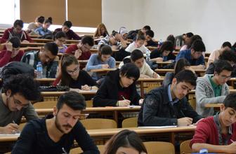 DGS sınav giriş yerleri açıklandı mı TC ile sınav giriş belgesi alma