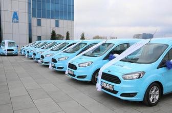 'Mobil İSKİ' ile 300 bin İstanbullu şubeye gitmeden işini halletti