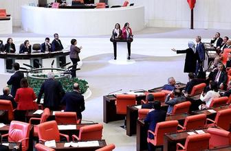 AK Parti'nin köprü cezalarına af getiren teklifi Meclis'te!