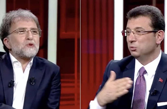 Ahmet Hakan sessizliğini bozdu Ekrem İmamoğlu hakkında olay sözler