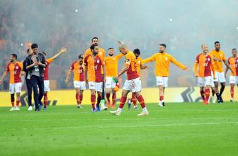Galatasaray'ın şampiyonluğu nerede kutlayacak açıklama geldi