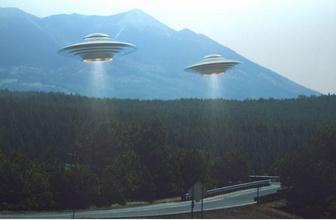 Gizlenen araştırma ortaya çıktı! Pentagon'dan yıllar sonra gelen UFO itirafı!