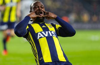 Moses Fenerbahçe'de kalacak mı? Kendi açıkladı