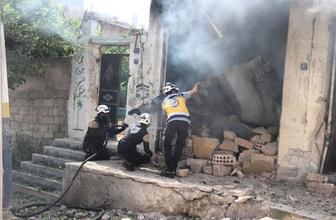 İdlib'de son 24 saatlik ağır bilanço: 17 ölü, 58 yaralı