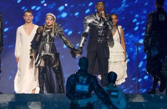 Ece Erken ve Bircan Bali'nin Madonna gafı televizyon efsaneleri arasına girdi