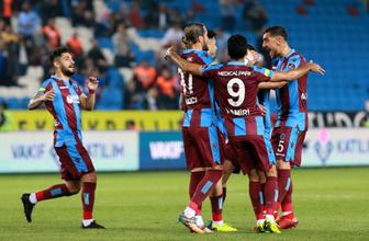 Trabzonspor'un Avrupa Ligindeki muhtemel rakipleri belli oldu
