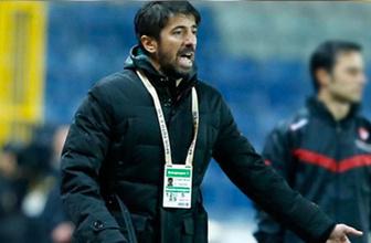 FETÖ'den yargılanan eski milli futbolcu Zafer Biryol'a tahliye!