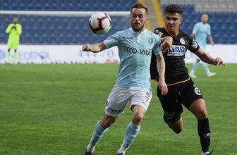 Başakşehir Alanyaspor maçı golleri ve geniş özeti