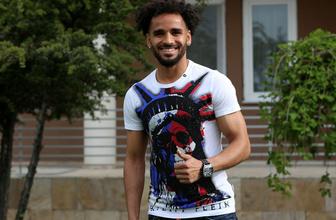 Sivassporlu Douglas'a teklifler yağıyor