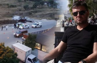 Muğla'daki cinayetin nedeni yasak aşk çıktı