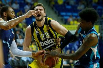 Fenerbahçe'ye Türk Telekom morali