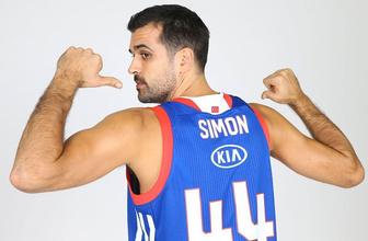 Krunoslav Simon, 2 yıl daha Anadolu Efes'te