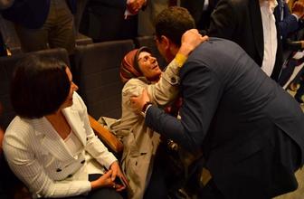 Annesinin sözleri Ekrem İmamoğlu'nu ağlattı