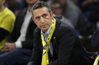 Fenerbahçe taraftarı isyan etti! İşte Ali Koç'u kızdıracak pankart