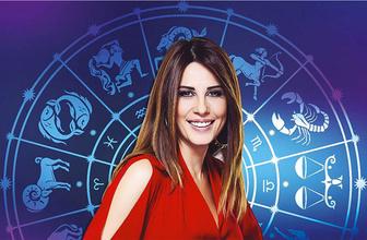 Başak Burcu  Hande Kazanova 27 Mayıs-2 Haziran 2019 özel hayat keyifli