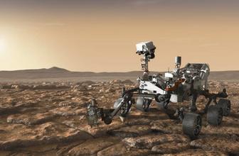 Mars'a isim yollamak NASA 2020 bileti nasıl alınır?