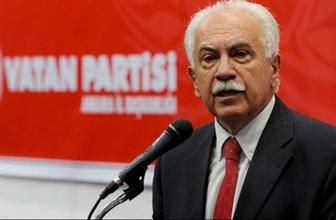 Doğu Perinçek yine çok iddialı: Türkiye üretim devriminin eşiğinde