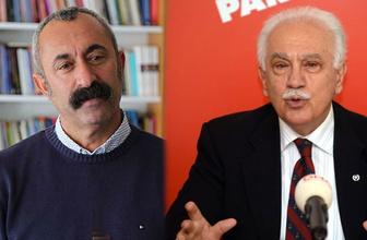 Vatan Partisi harekete geçti! Komünist Başkan hakkında suç duyurusu
