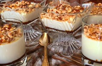 Ramazan'da kilo almamak için bu şekersiz tatlıları tüketin