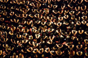 İlk 500'e sadece Türkiye'den iki üniversite girebildi