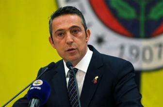 Fenerbahçe'den son dakika UEFA açıklaması