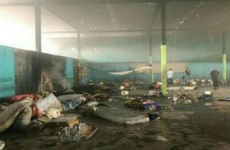 Venezuela'da cezaevinde isyan: 29 ölü